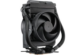 المشتت المائي Cooler Master MasterLiquid Maker 92