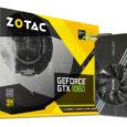 بطاقة GTX 1060 3GB من ZOTAC