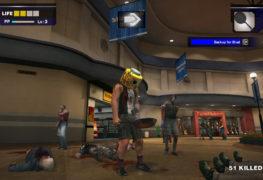 متطلبات تشغيل ريماستر لعبة الزومبيز Dead Rising الأولى على PC