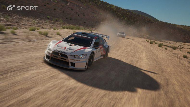 Grand Turismo Sport