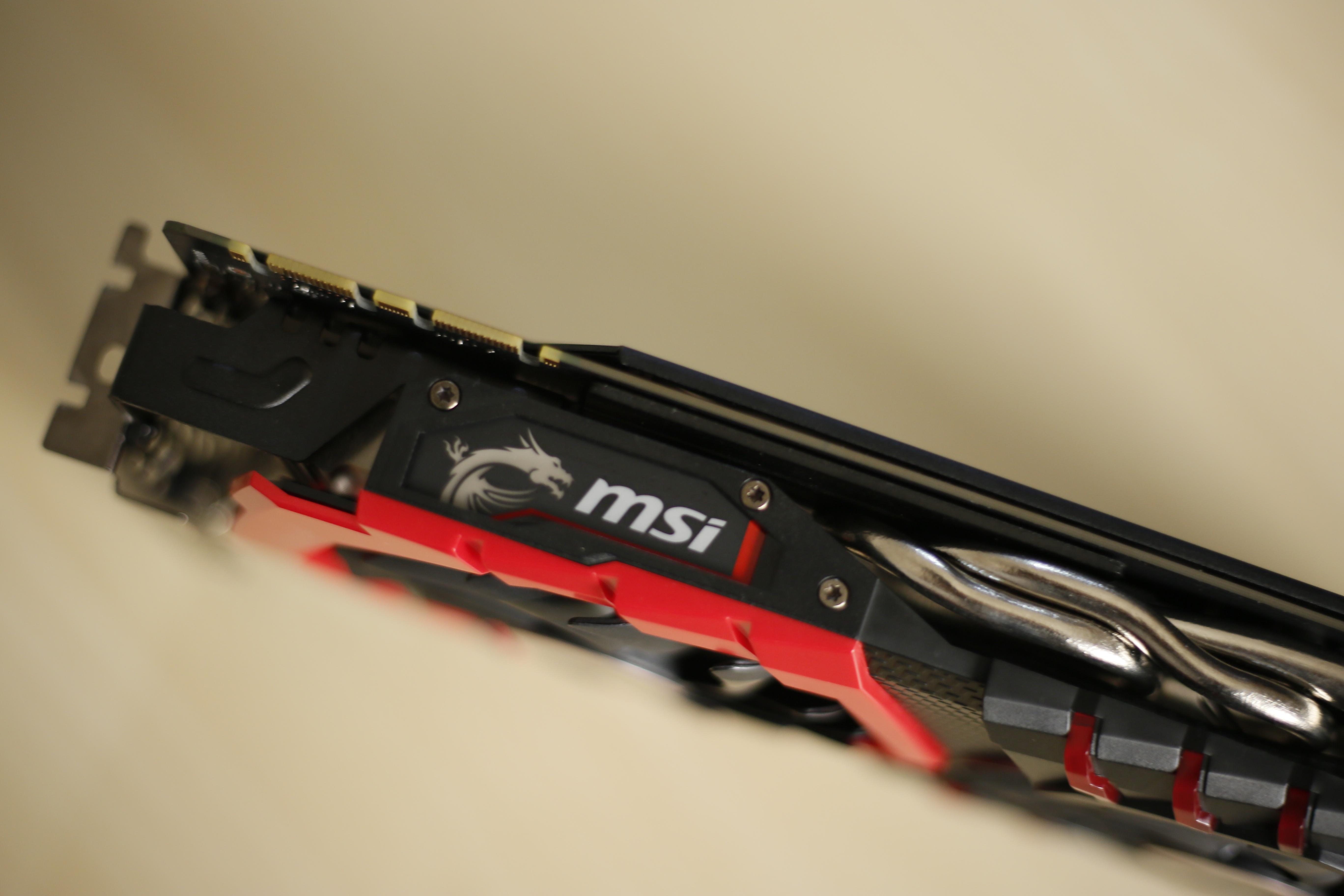 MSI GTX 1070 Z (13)