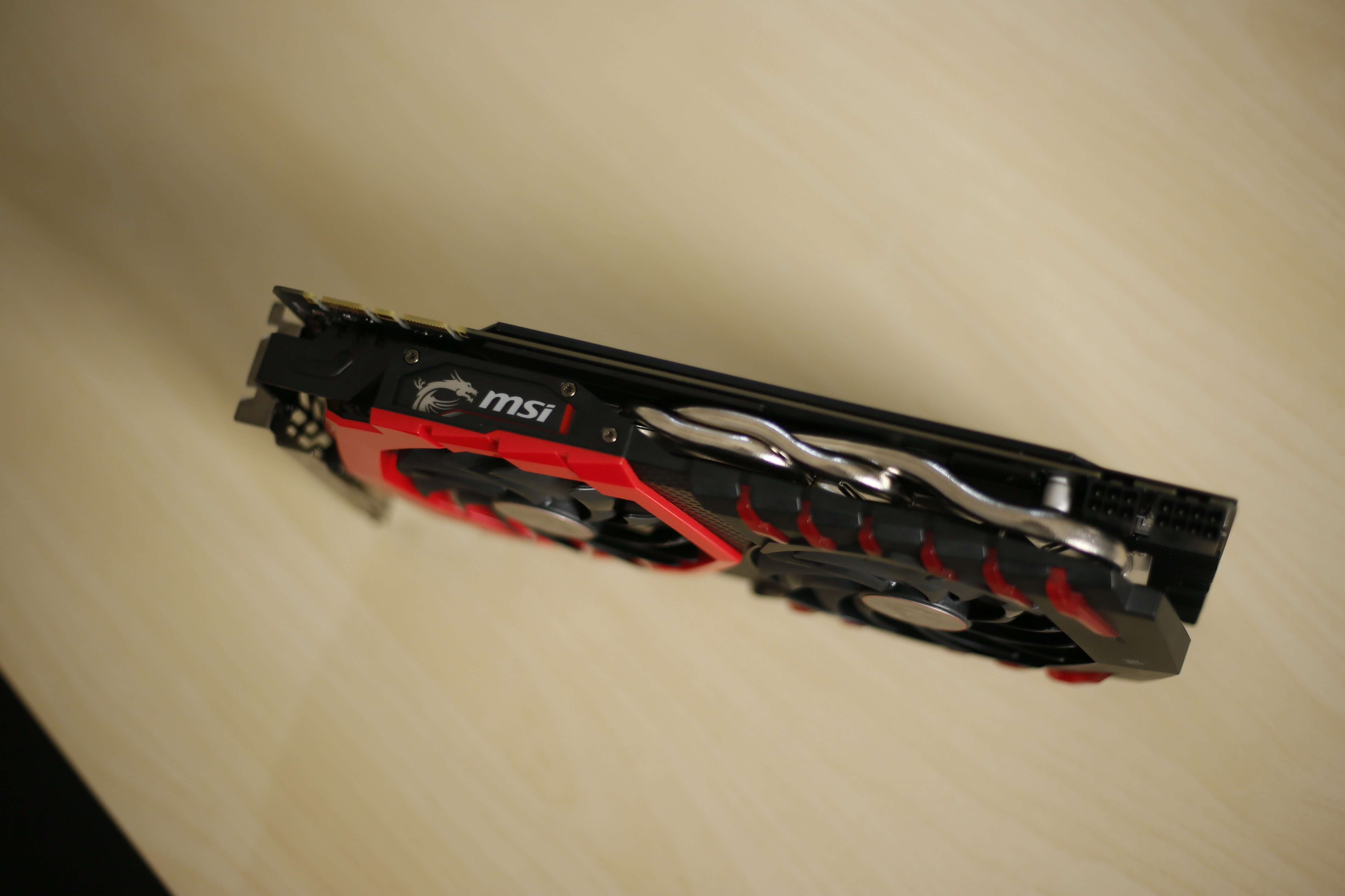 MSI GTX 1070 Z (14)