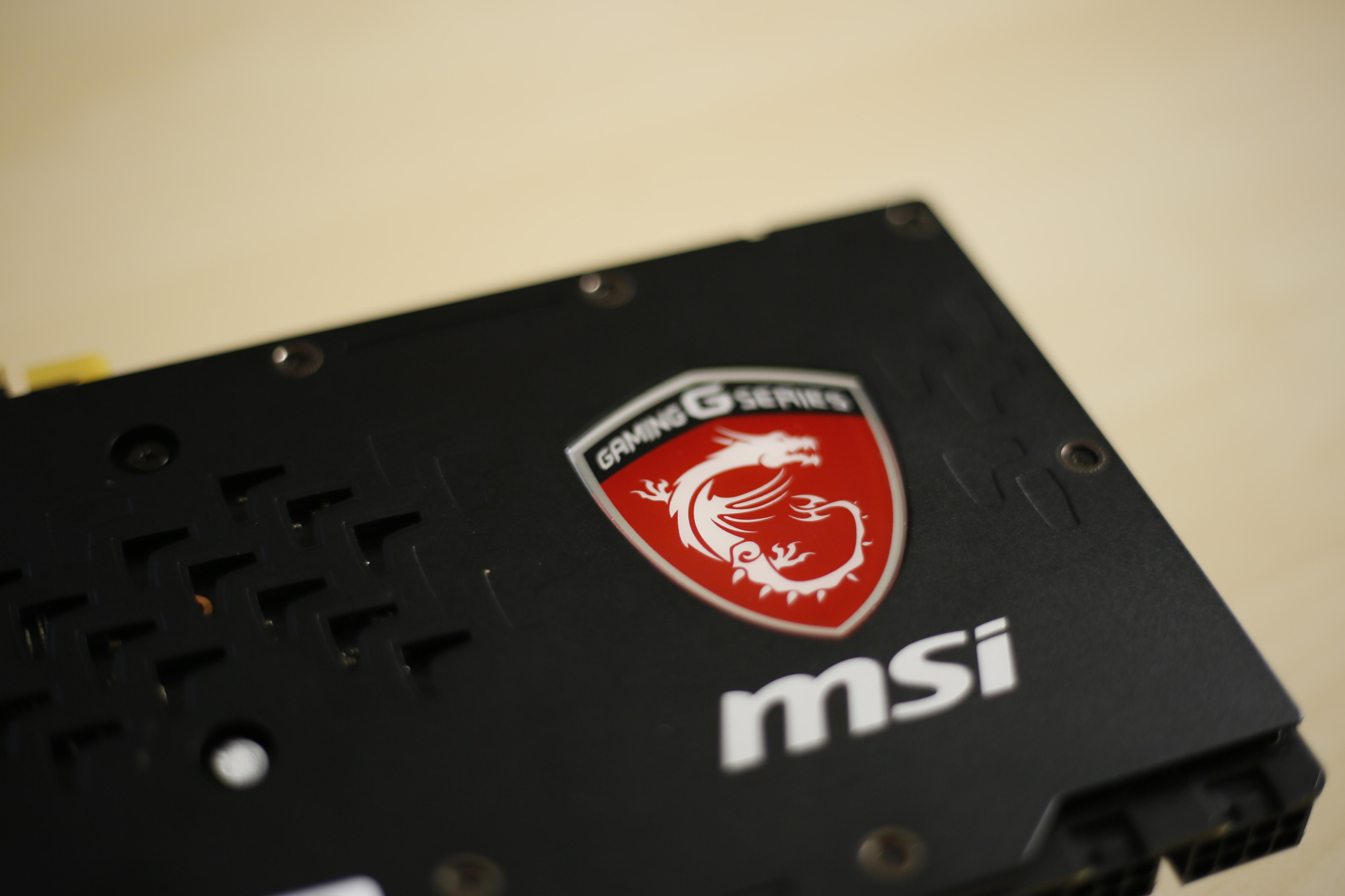 MSI GTX 1070 Z (20)
