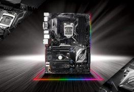 لوحة ASUS Z170 Pro Gaming/Aura