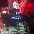بطاقة MSI GTX 1080 30th Anniverary Edition