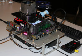 كسر سرعة معالج إنتل Core i7-6950X