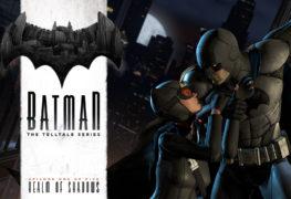 أولى حلقات Batman تعمل بشكل كارثي على PC وتحصل على تقييمات سلبية