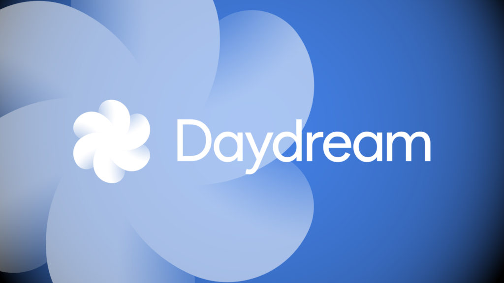 Google Day Dream