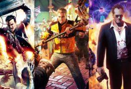 ريماستر ثلاثية ألعاب الزومبيز Dead Rising تطلق بشهر سبتمبر المقبل