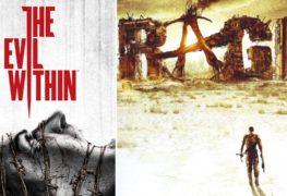 رُبما نرى أجزاء جديدة قريباً من لعبتى The Evil Within & Rage
