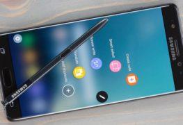 انفجار هاتف نوت 7 Note 7