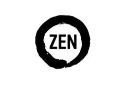 معالجات AMD Zen