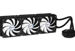 المشتت المائي Arctic Liquid Freezer 360 AIO