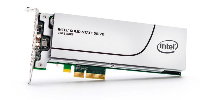 سوق أقراص PCle SSD