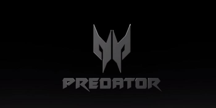 شعار Acer Predator