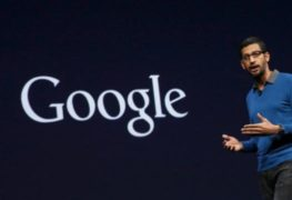 Google Upcoming Event To Announce A New SmartPhone