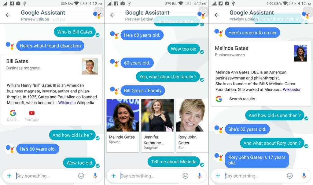 Google Allo Review - 1