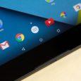 Google Tests New Andromeda on Nexus 9