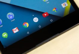 Google Tests New Andromeda on Nexus 9
