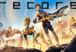 تحديث جديد للعبة ReCore