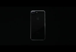 iPhone 7 Plus JetBlack - هاتف iPhone 7