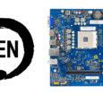 شريحة AMD A320
