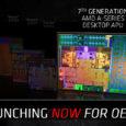 معالجات AMD A-Series APU
