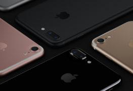 كاميرا هاتف iPhone 7 Plus و iPhone 7