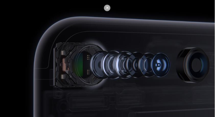 تعرف على افضل كاميرات الهواتف لسنة 2017