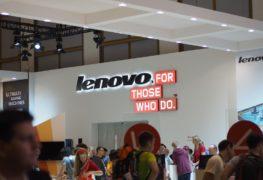 Lenovo IFA