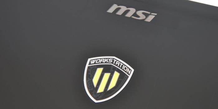 أجهزة MSI Workstation المحمولة