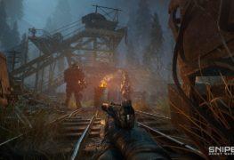 Sniper:Ghost Warrior 3