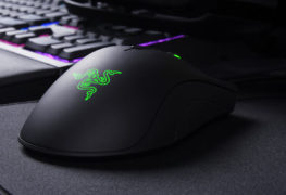 ماوس Razer DeathAdder Elite
