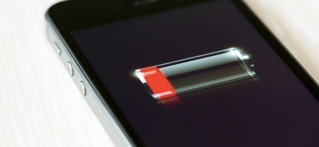 Exploding Battery - انفجار البطارية
