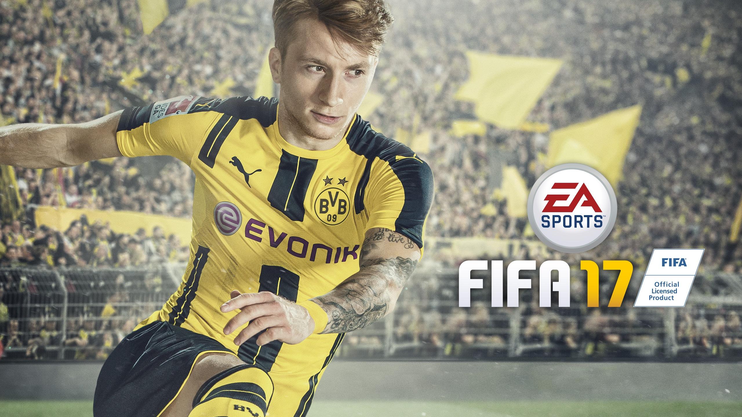 طور قصة FIFA 17