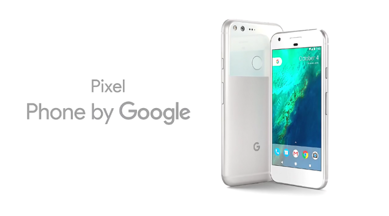 Pixel By Google - مؤتمر جوجل بيكسل اكس ال
