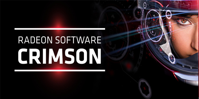 تعريف AMD Radeon 16.10.1