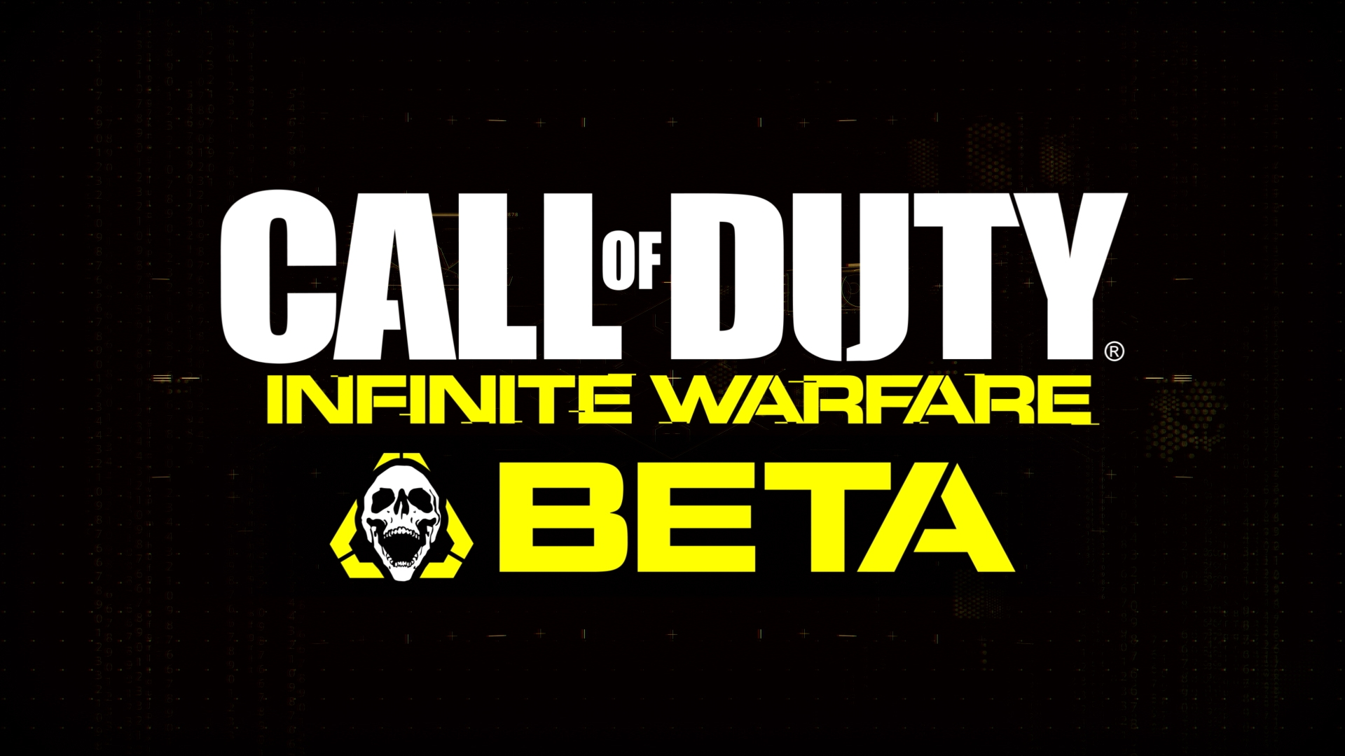 لعبة Call of Duty Infinite Warfare