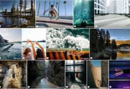 نماذج الصور التى تم التقاطها بهاتف جوجل بيكسل