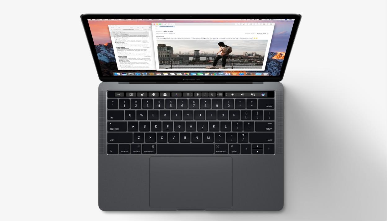 Apple Macbook Pro - ابل ماك بوك برو - Hello Again - مرحبا مجددا - جهاز ماك بوك برو
