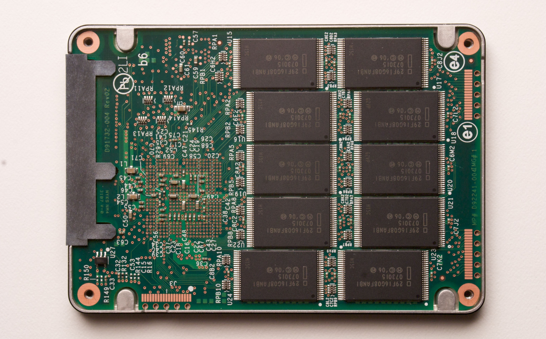 Western Digital ستدخل سوق أقراص SSD قريباً!