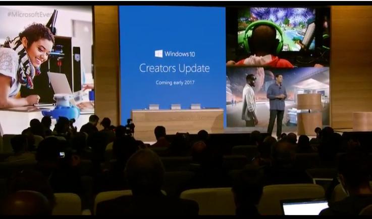 microsoft-event-19 مؤتمر ميكروسوفت