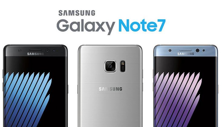 وقف تصنيع هاتف نوت 7 Verizon - هاتف note7 ربما سوف نكون قادرين على شراء هاتف Samsung Galaxy Note7 مجددا