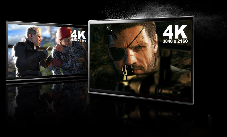 دعم شاشتين بدقة 4K بفضل Thunderbolt 3 مع أجهزة MSI Workstation المحمولة