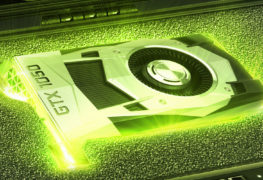 بطاقة انفيديا GeForce GTX 1050