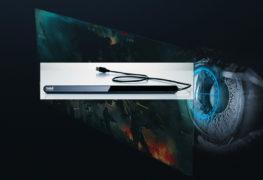 جهاز تتبع حركة العين Tobii Eye Tracker 4C