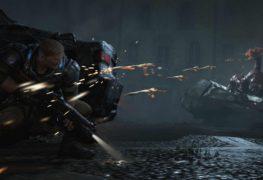 مراجعة لعبة Gears of War 4