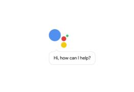 google-assistant جوجل
