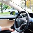 نظام قيادة ذاتية جديد مطور من قبل انفيديا و Tesla