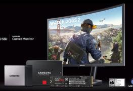 لعبة Watch Dogs 2 مجاناً عند شراء أحد منتجات سامسونج